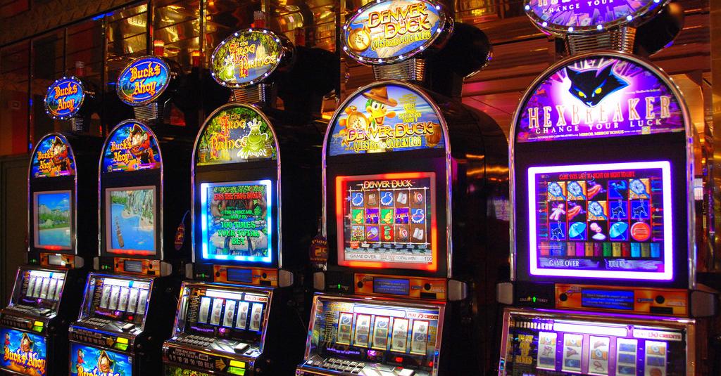 Agen Judi Slot Online Terpercaya Dengan Fasilitas Paling Lengkap