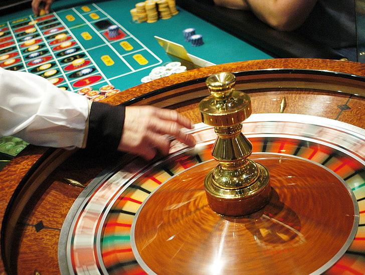 Trik Bermain Roulette Di Situs Casino Online Terpercaya